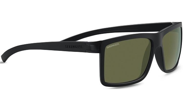 Serengeti Brera Large Prescription Sunglasses