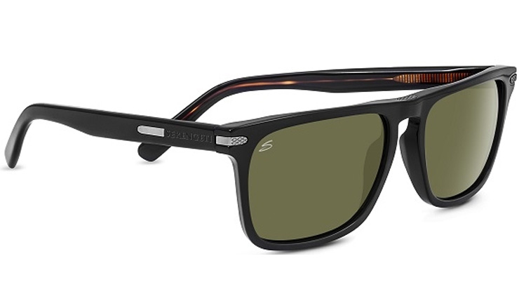 Serengeti Carlo Large Prescription Sunglasses