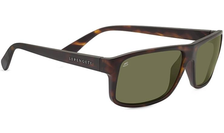 Serengeti Claudio Prescription Sunglasses