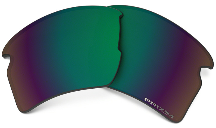 Oakley Flak 2.0 XL Lenses