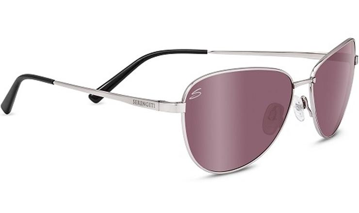 Serengeti Gloria Prescription Sunglasses