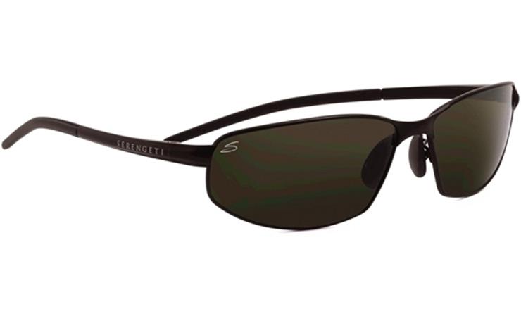 08d51943cc2 Serengeti Granada Prescription Sunglasses Satin Black .