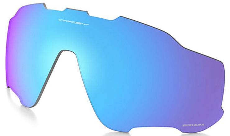 b235398b90 Oakley Jawbreaker Prizm Sapphire Snow Replacement Lenses - Oakley ...