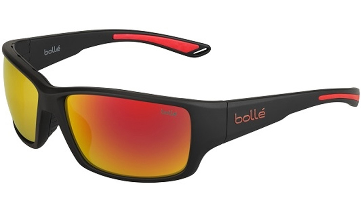 Bolle Kayman Prescription Sunglasses