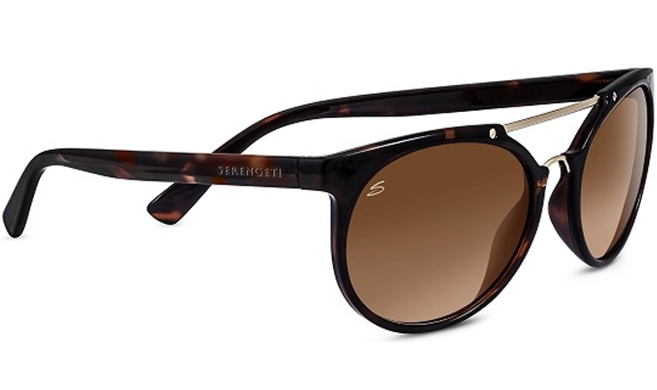 Serengeti Lerici Prescription Sunglasses