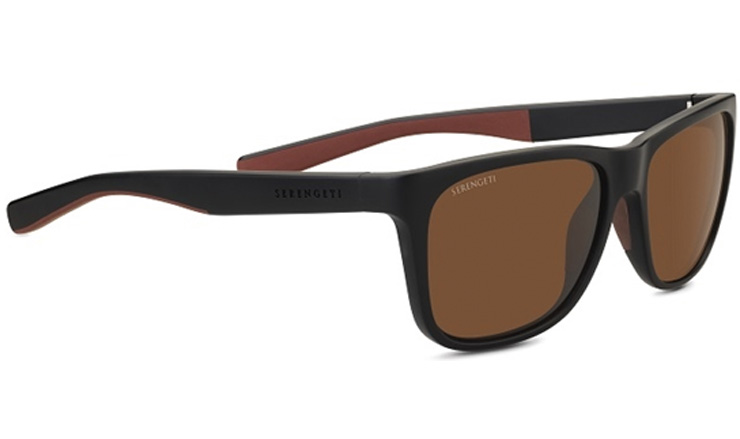 Serengeti Livio Prescription Sunglasses
