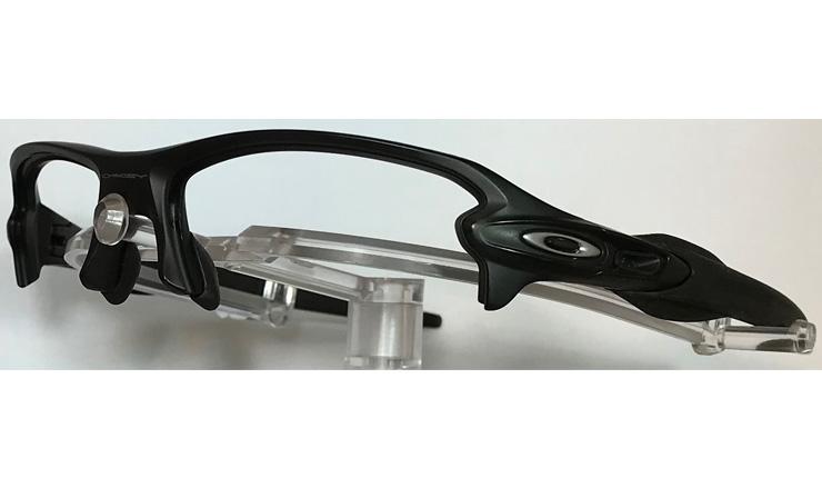 Oakley Flak 2 0 Xl Matte Black Frame Sunglasses Frame Only