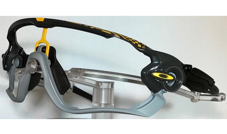 616bf86266a Oakley Jawbreaker Carbon Tour De France Frame - Frame Only