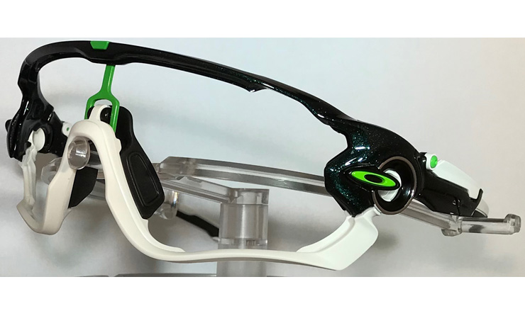 Oakley-Jaw-Breaker-Frame-Metallic-Green