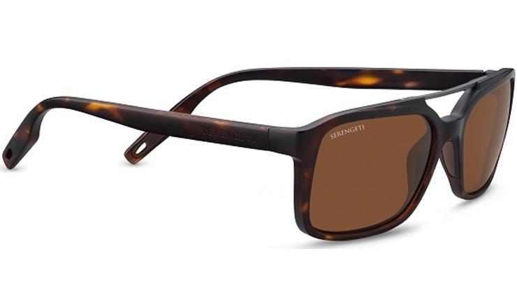 Serengeti Renzo Prescription Sunglasses