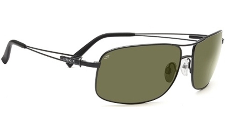 Serengeti Sassari Prescription Sunglasses