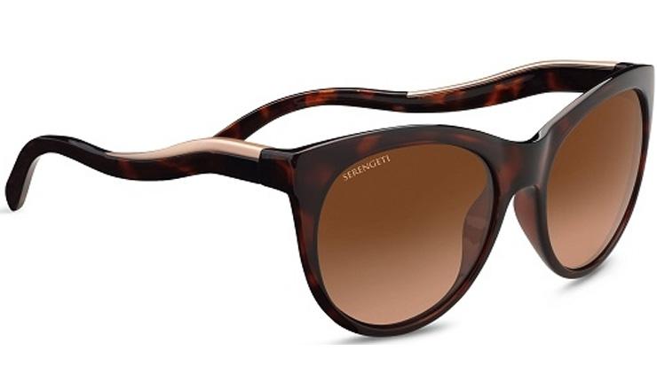 Serengeti Valentina Prescription Sunglasses