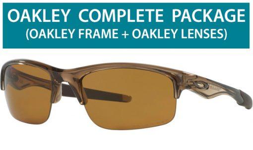 Oakley Bottle Rocket Prescription Sunglasses OTD