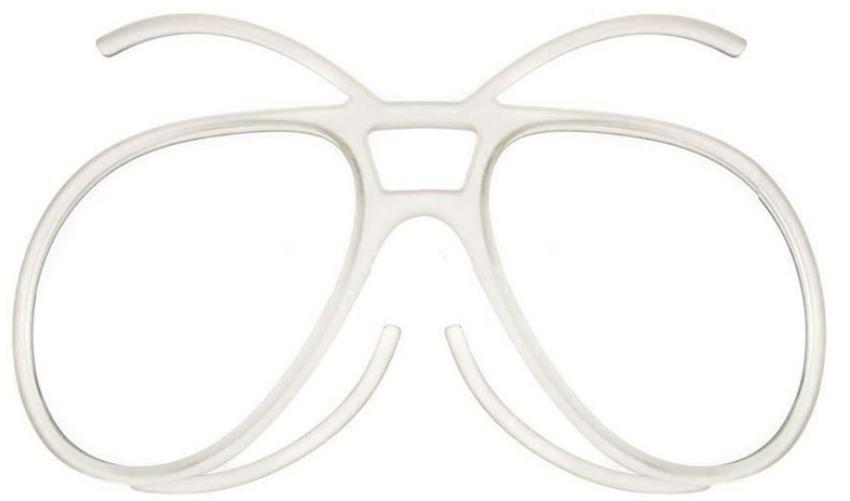 806dd7c10e Oakley Airbrake + Airbrake XL Goggle Prescription Insert for own goggle