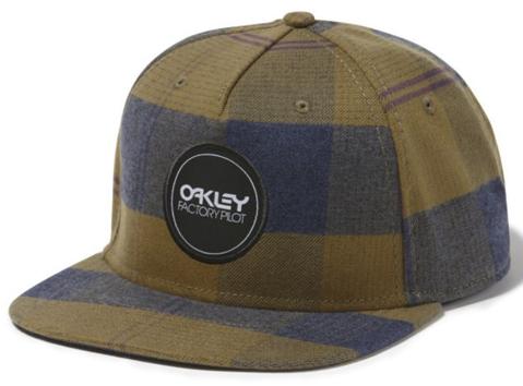Oakley Printed Cap