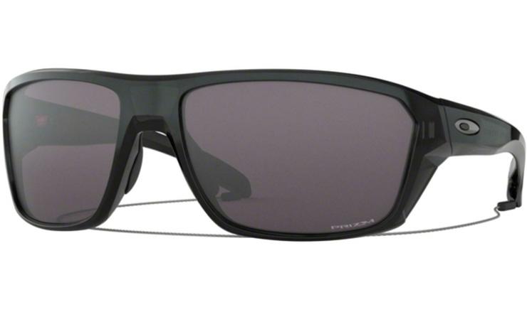 b700b295b137 Oakley Split Shot Prescription Sunglasses Black Ink 9416 01