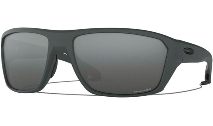 0e5a36847a Oakley Split Shot Prescription Sunglasses Matte Carbon 9416 02