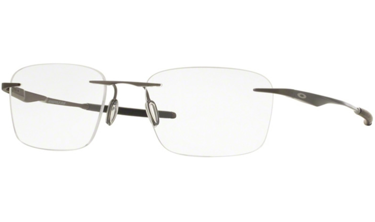 Oakley Wingfold EVS Prescription Glasses 5115 Fitted with Authentic Oakley  Lenses