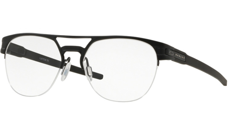 8c9ec4b2c9 Oakley Latch Ti Prescription Glasses 5134