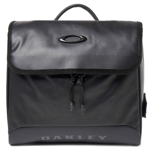 Oakley Black Wash Bag