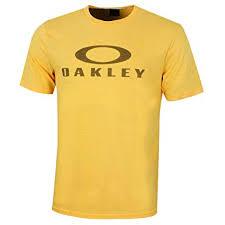 Oakley tee o bark solar power