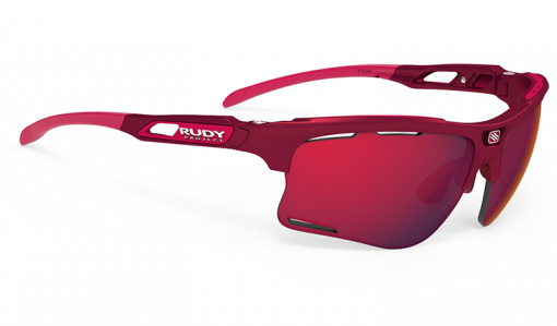 Rudy Project Key Blade Directly Glazed Prescription Sunglasses