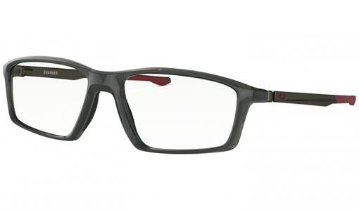 Oakley Chamber Polished Grey Smoke 813803