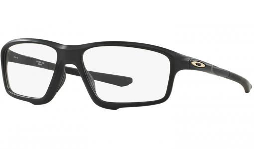 Oakley Crosslink Zero Satin Black 807607