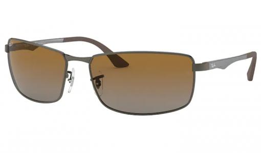 Ray Ban 3498 Prescription Sunglasses