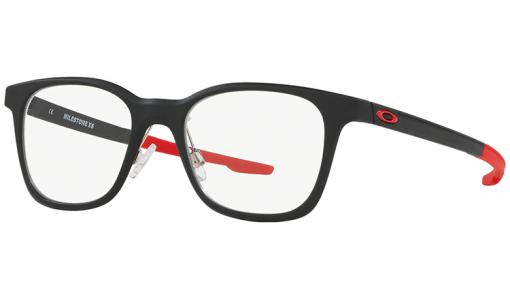 Oakley Milestone XS Matte Black 800404
