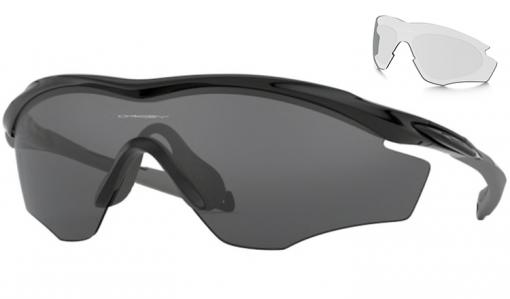 Oakley M2 Frame XL Prescription Sunglasses